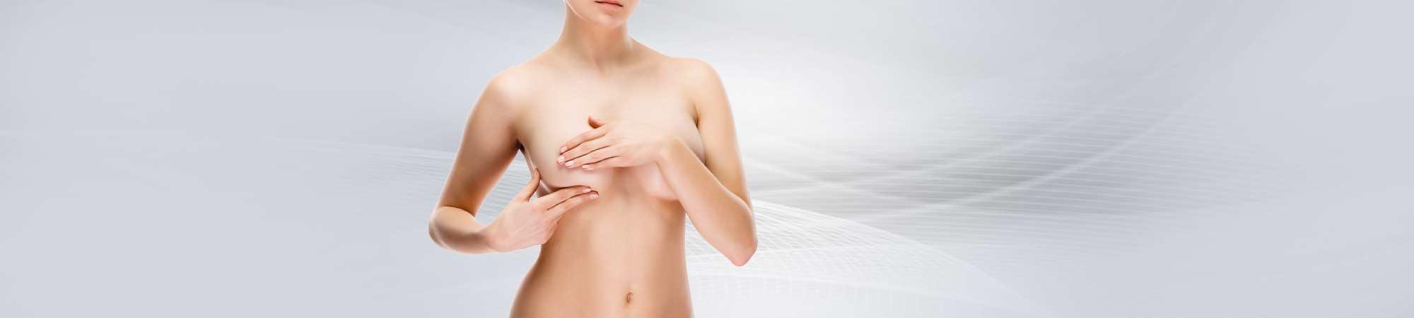Augmentation de la poitrine Dr Benzaken