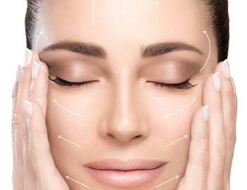 Lifting cervico facial Dr Benzaken Paris